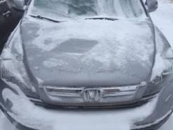Ноускат. Honda CR-V