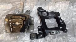 Подушка двигателя. Ford Focus, CB8 Двигатели: XTDA, IQDB, PNDA
