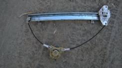 Стеклоподъемный механизм. Chevrolet Lanos, T100