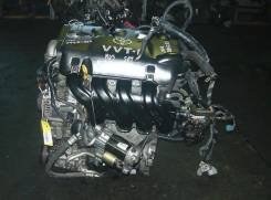 Двигатель в сборе. Toyota Vitz, NCP15 Двигатель 2NZFE. Под заказ
