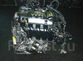 Двигатель. Toyota Vitz, NCP15 Двигатель 2NZFE. Под заказ