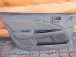 Обшивка двери. Toyota Corona Premio, ST210 Двигатель 3SFSE