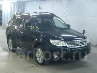 Фара. Subaru Forester, SH5