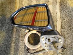 Зеркало заднего вида боковое. Honda Fit Aria, GD8