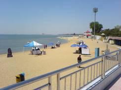 Бэйдайхэ. Пляжный отдых. Бэйдайхэ на 11 дней через г. Суйфэньхэ