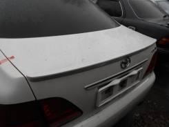 Крышка багажника. Toyota Crown, GRS181 Двигатель 3GRFSE