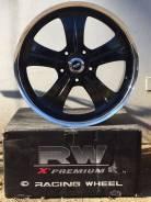 RW Premium. 10.0x22, 5x150.00, ET45, ЦО 110,0мм.