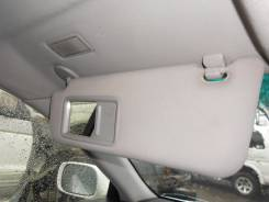 Козырек солнцезащитный. Toyota Crown, GRS181 Двигатель 3GRFSE