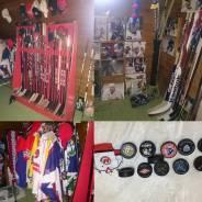 Продам хоккейную коллекцию