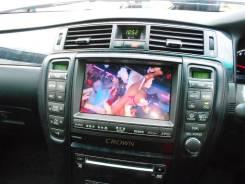 Дисплей. Toyota Crown, GRS181 Двигатель 3GRFSE