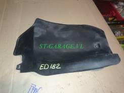 Защита горловины топливного бака. Toyota Carina ED, ST183, ST182, ST181, ST180 Toyota Corona Exiv, ST183, ST181, ST182, ST180 Двигатели: 3SFE, 3SGE, 4...