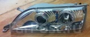 Фара. Toyota Cresta, GX100, GX105, JZX100, JZX101, JZX105, LX100 Двигатели: 1GFE, 1JZGE, 1JZGTE, 2JZGE, 2LTE. Под заказ