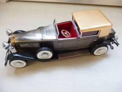 Ретро модель авто 1934 г