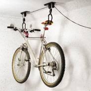 Хранение велосипедов.