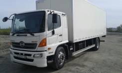 Hino 500. Продается грузовик , 5 000 куб. см., 10 000 кг.