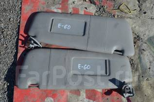 Кронштейн козырька солнцезащитного. BMW 5-Series, E60