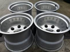 Mickey Thompson. 12.0x15, 5x139.70, ET-65
