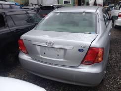 Крышка багажника. Toyota Corolla Axio, ZRE142, NZE141, NZE144, ZRE144