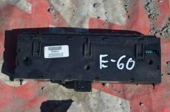 Блок управления парктроником. BMW 5-Series, E60
