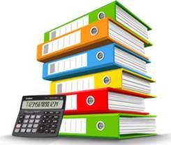 Опытный бухгалтер окажет вам помощь