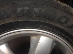 Dunlop 275/60 r18. x18 5x150.00 ET-38
