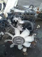 Двигатель в сборе. Mitsubishi Montero Sport, K90 Двигатель 6G72