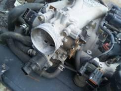Двигатель. Mitsubishi Pajero Sport, K90 Двигатель 6G72