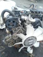 Двигатель. Mitsubishi Montero Двигатель 6G72