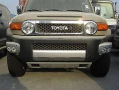 Ходовые огни. Toyota FJ Cruiser. Под заказ