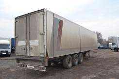 Kaiser. Kaessborher Рефрижератор Carrier, 34 000 кг.