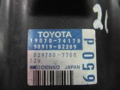 Катушка зажигания. Toyota: RAV4, Celica, Carina ED, Corona Exiv, Curren Двигатели: 3SFE, 3SGE, 5SFE, 3SGTE, 4SFE