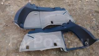 Обшивка багажника. Subaru Legacy, BPE, BP, BP9, BPH, BP5