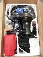 Hidea. 40,00л.с., 2х тактный, бензин, нога S (381 мм), Год: 2016 год. Под заказ