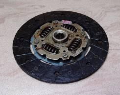 Диск сцепления. Nissan Primera Nissan Almera Tino Nissan Micra Nissan Almera Двигатели: QG18DE, SR20DI, SR20DE
