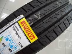 Pirelli Carrier. Летние, 2015 год, без износа, 4 шт