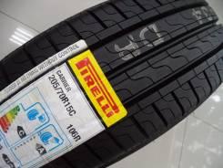 Pirelli Carrier. Летние, 2015 год, без износа, 2 шт