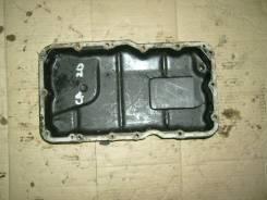 Поддон коробки переключения передач. Nissan Prairie, HNM10 Двигатель CA20S