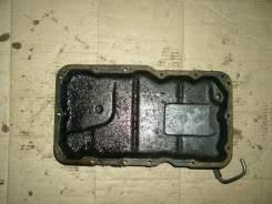 Поддон коробки переключения передач. Nissan Prairie, HNM11 Двигатель KA24E