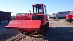 ОТЗ ТДТ-55. ТДТ-55А трактор трелевочный чекерный, 15 000кг.