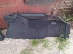 Обшивка багажника. Audi A6 allroad quattro, C5B4, C5 Audi A6 Avant, C5