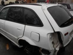 Крыло. Mazda Familia, BJFW. Под заказ