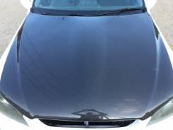 Капот. Toyota Altezza, SXE10, GXE10