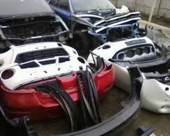 Детали кузова. Nissan Micra Nissan Tiida
