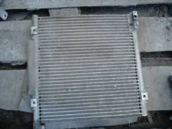 Радиатор кондиционера. Honda: Ballade, Civic, Integra SJ, Domani, Civic Ferio, Partner Двигатели: B16A6, B18B4, D15Z4, D16Y9, B16A, B16A2, B16A4, B16A...