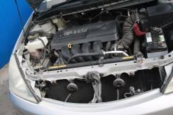Шланг гидроусилителя. Toyota Wish, ZNE14 Toyota Allion, ZZT240, ZZT245 Toyota Premio, ZZT245 Двигатель 1ZZFE