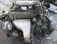 Двигатель в сборе. Toyota: Mark II Wagon Qualis, Camry Gracia, Solara, Scepter, Celica, Harrier, Camry, MR2 Двигатель 5SFE