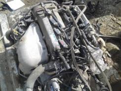 Заслонка дроссельная. Toyota Caldina, AZT241, AZT241W, AZT246, AZT246W Двигатель 1AZFSE
