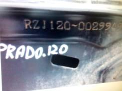 Рама. Toyota Land Cruiser Prado, RZJ120