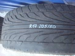 Infinity Tyres INF-050. Летние, 2012 год, износ: 40%, 1 шт