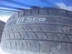 Autogrip F107. Летние, 2010 год, износ: 30%, 1 шт